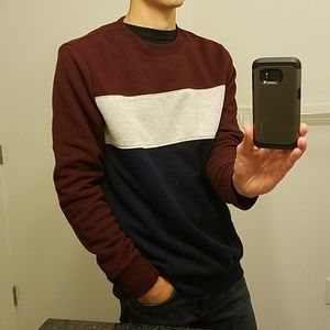 Goodfellow & Co. Crewneck Sweater (Med) *Brand New
